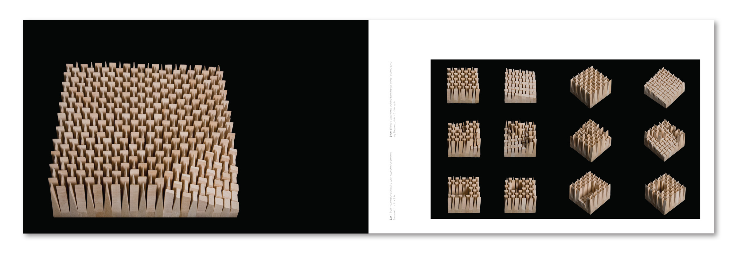 Worksamples - Laura Haak Architecture